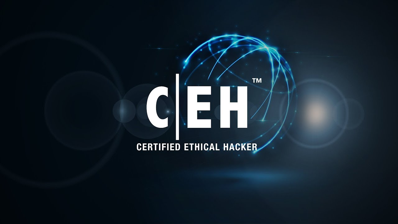 CEH (Crtifide Ethical Hacker)