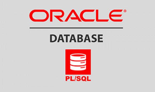 قاعدة بيانات أوراكل  PL-SQL