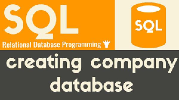 قواعد بيانات SQL