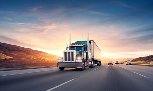 Fatigue management and safe driving journey