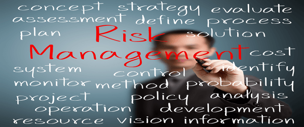 الوعي وتقييم المخاطر