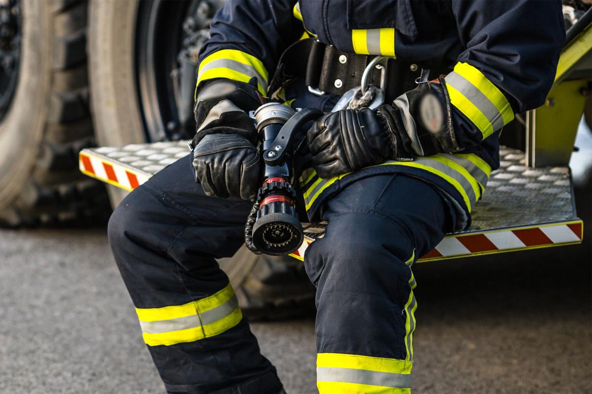 Firefighting level (1)