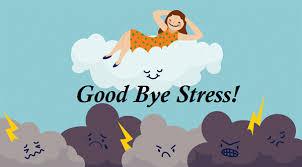 Work stress management