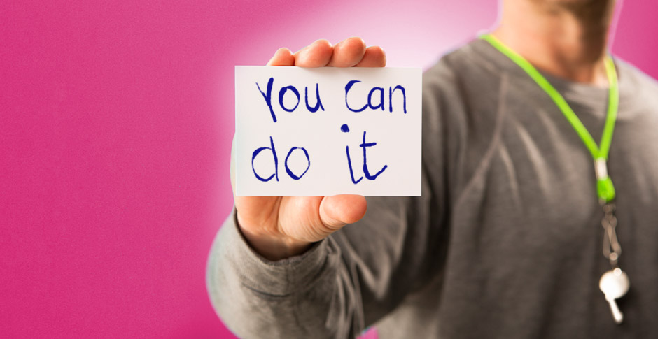 Motivation Skills Course