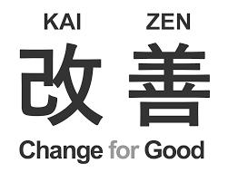 Japanese methodology course Kaizen