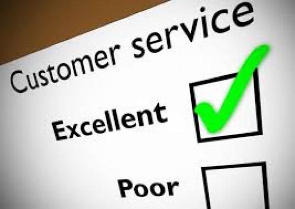 التميز في خدمة العملاء