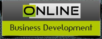 تطوير الاعمال عبر الانترنت