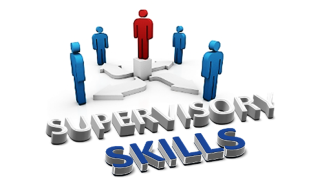 Skills of administrative supervision