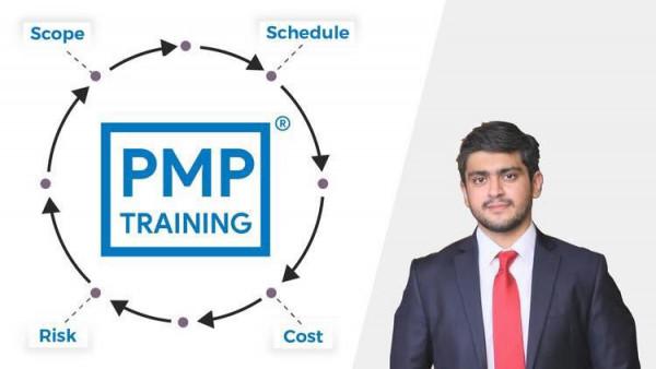 شهادة PMP®