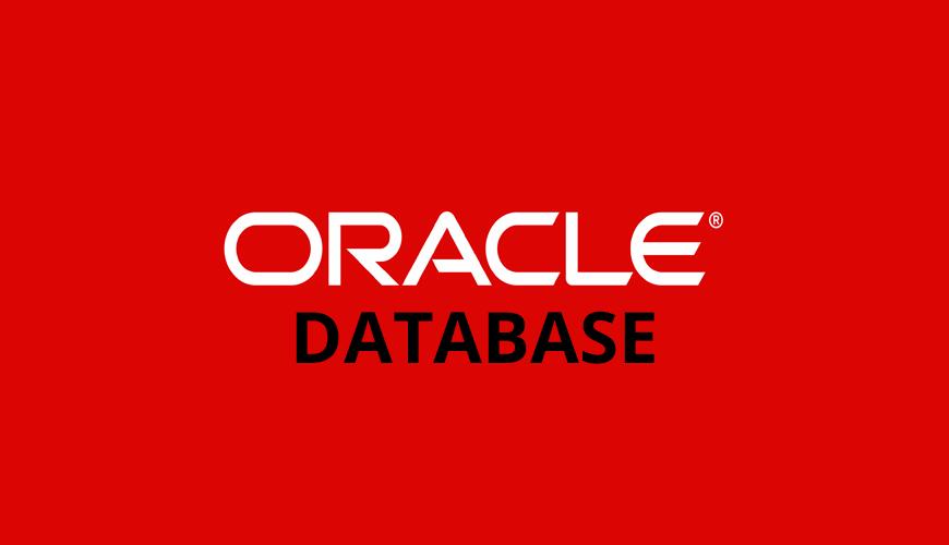 Oracle database 12c_level 2