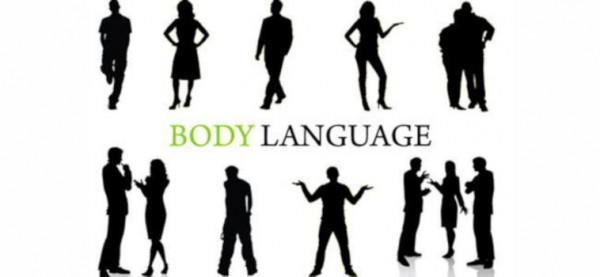 دورة لغة الجسد وأهميتها في التواصل مع الأخرين