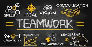 Creativity and innovation in teamwork