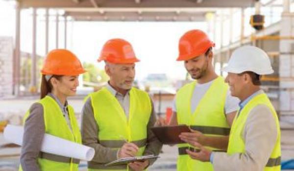 دورة تدريبية أساسية لـ ISO 45001:2018