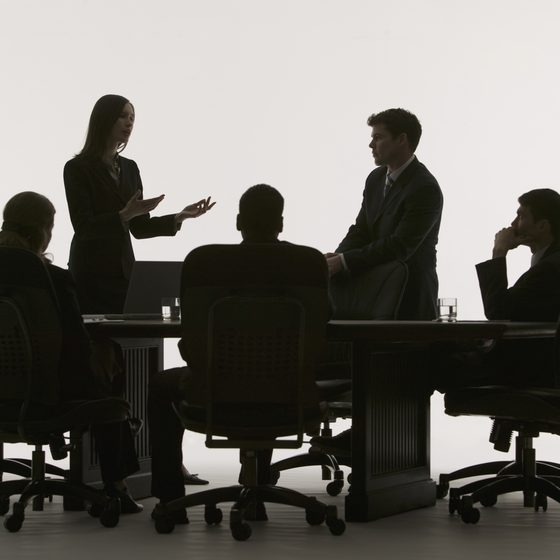 Communication skills in public relations