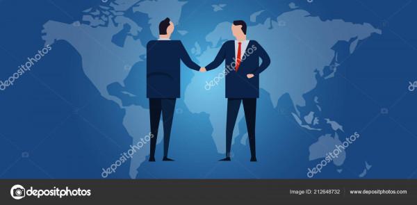 التعاون الدولي (المفاوضات والاتفاقيات)