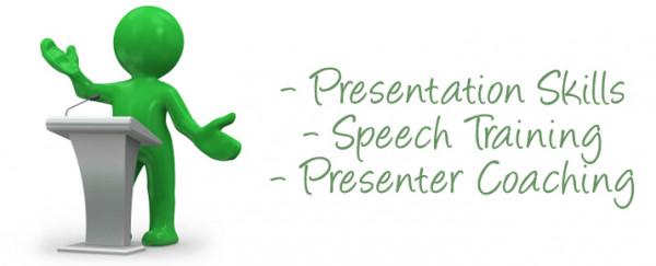 مهارات العرض والتقديم والتحدث أمام الجمهور