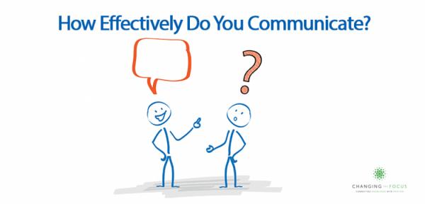 مهارات التواصل الفعال