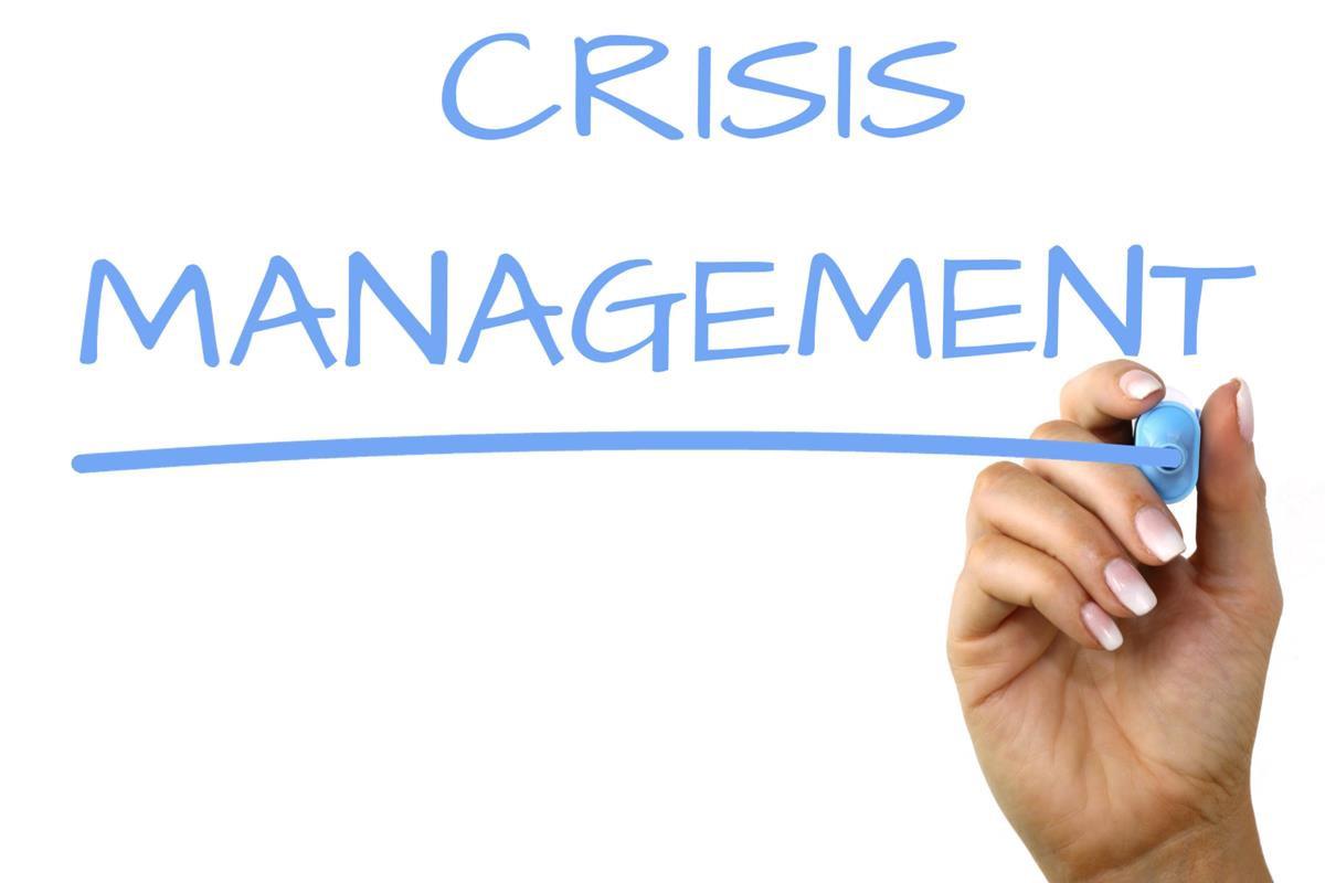 PR Management During Crisis