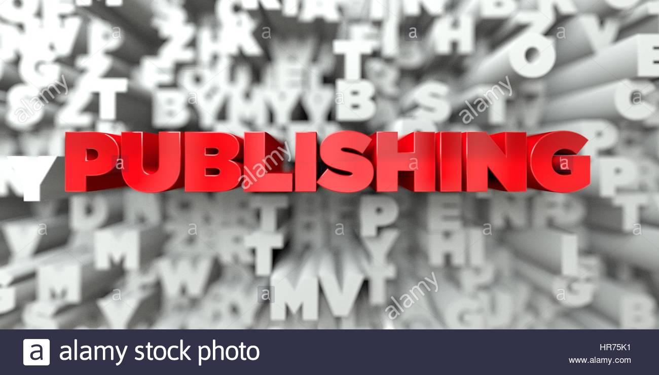 PR Publishing