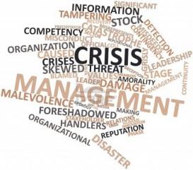 Public Relations Management for Crisis Communication