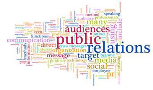 البرنامج التخصصي في التحرير والكتابة للعلاقات العامة