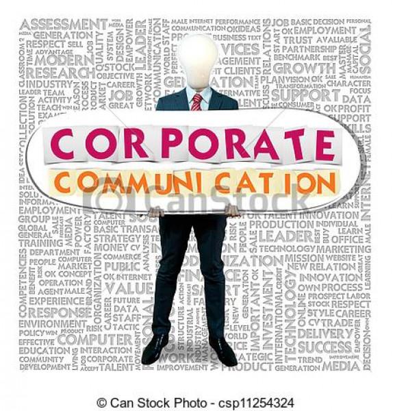 البرنامج التخصصي في الاتصال المؤسسي في ادارةالعلاقات العامة