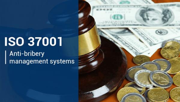 تطبيق نظام إدارة مكافحة الرشاوي آيزو 37001:2016