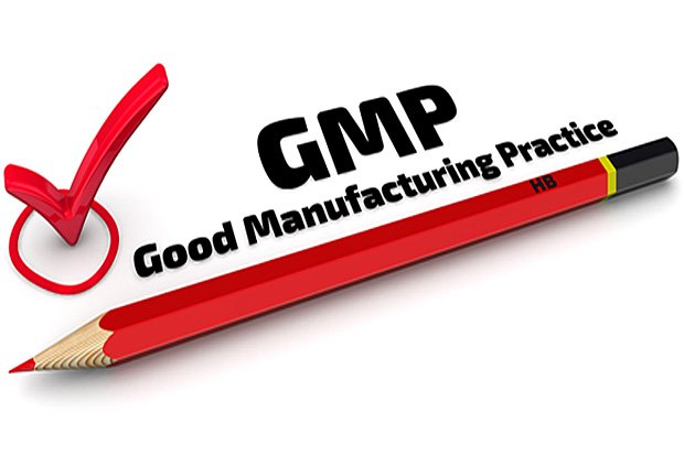 Good Manufacturing Practices GMP