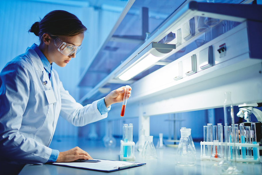 Good Laboratory Practices GLP - Microbiology  & Chemical Testing Program