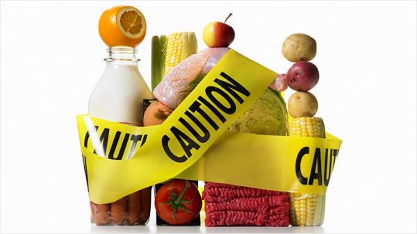 Food poisoning and Foodborne Illness Program