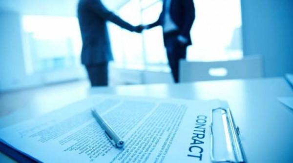 صياغة العقود التجارية واحكامها من الناحية القانونية