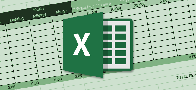Analyze purchases using Excel worksheets