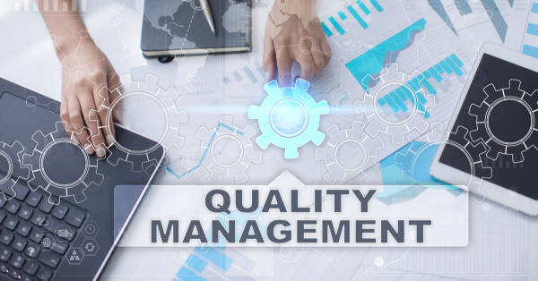 Excellence and Total Quality Management for Human Resources, Personnel and Administrative Development