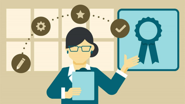 Total quality management of human resources in education and training