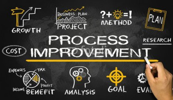 Workforce planning, process re-engineering, and performance evaluation