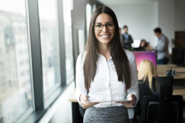 Advanced management skills for administrative assistants