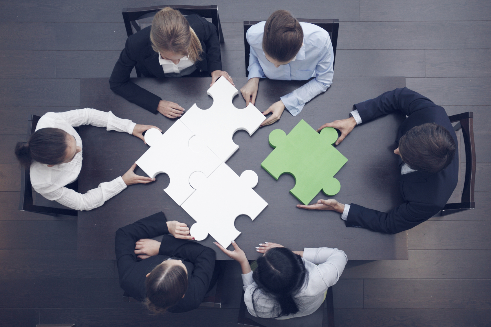 Team Building Session