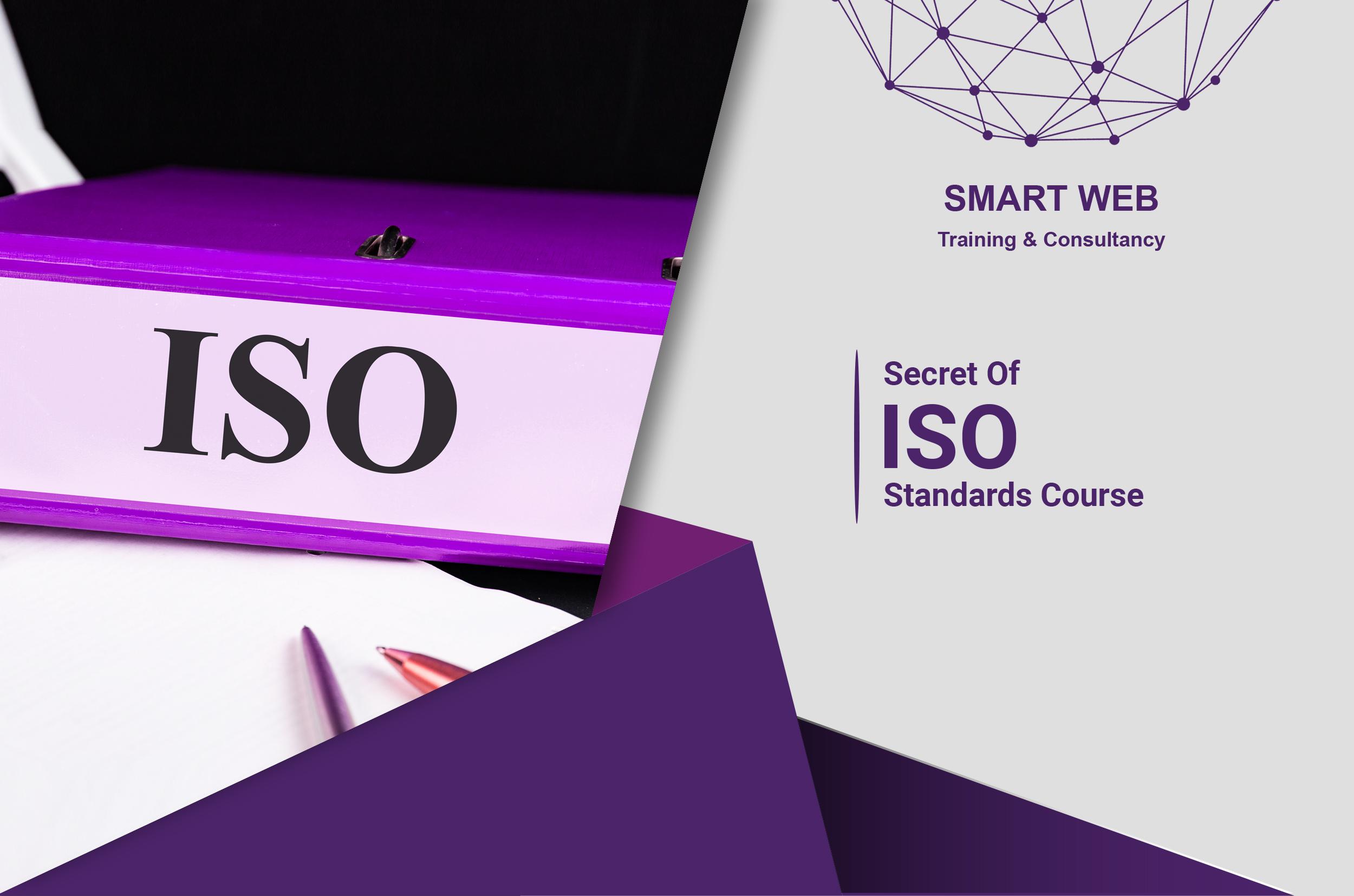 Secret of ISO standards