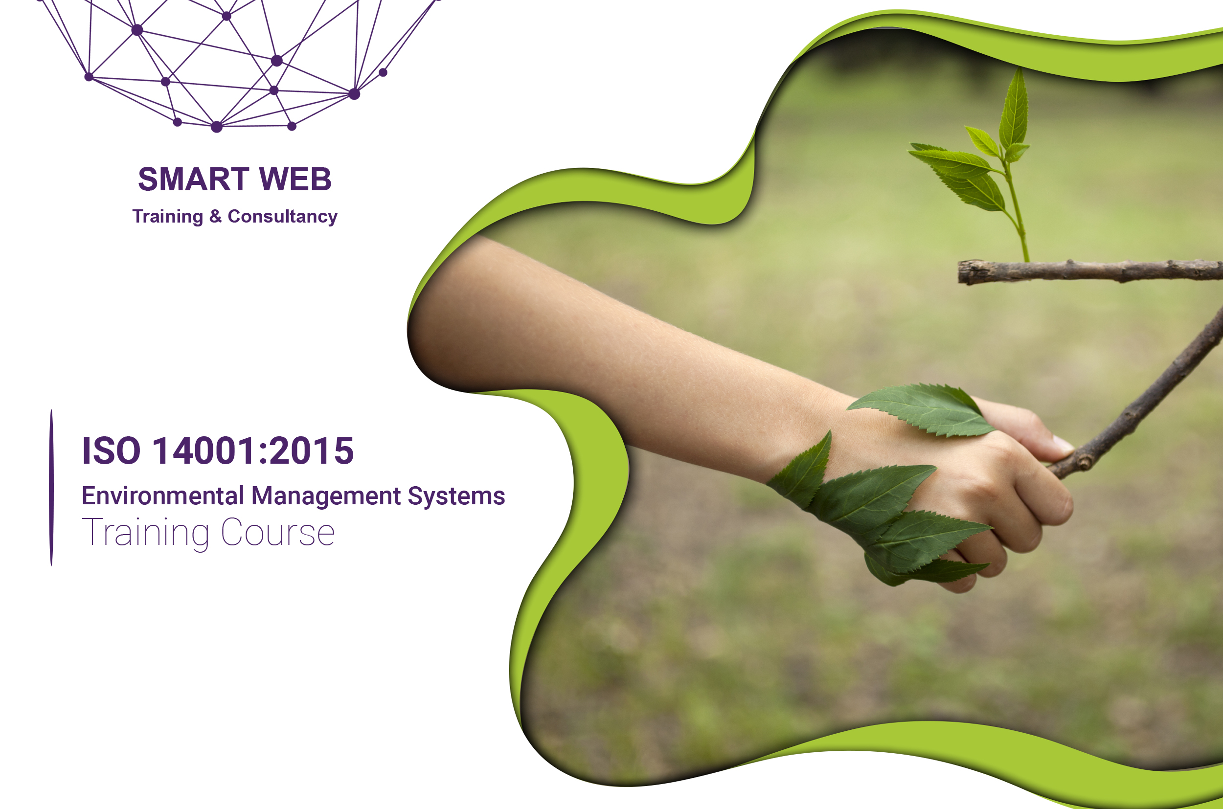ISO 14001:2015 - Environmental Management Systems - Foundation Training Course