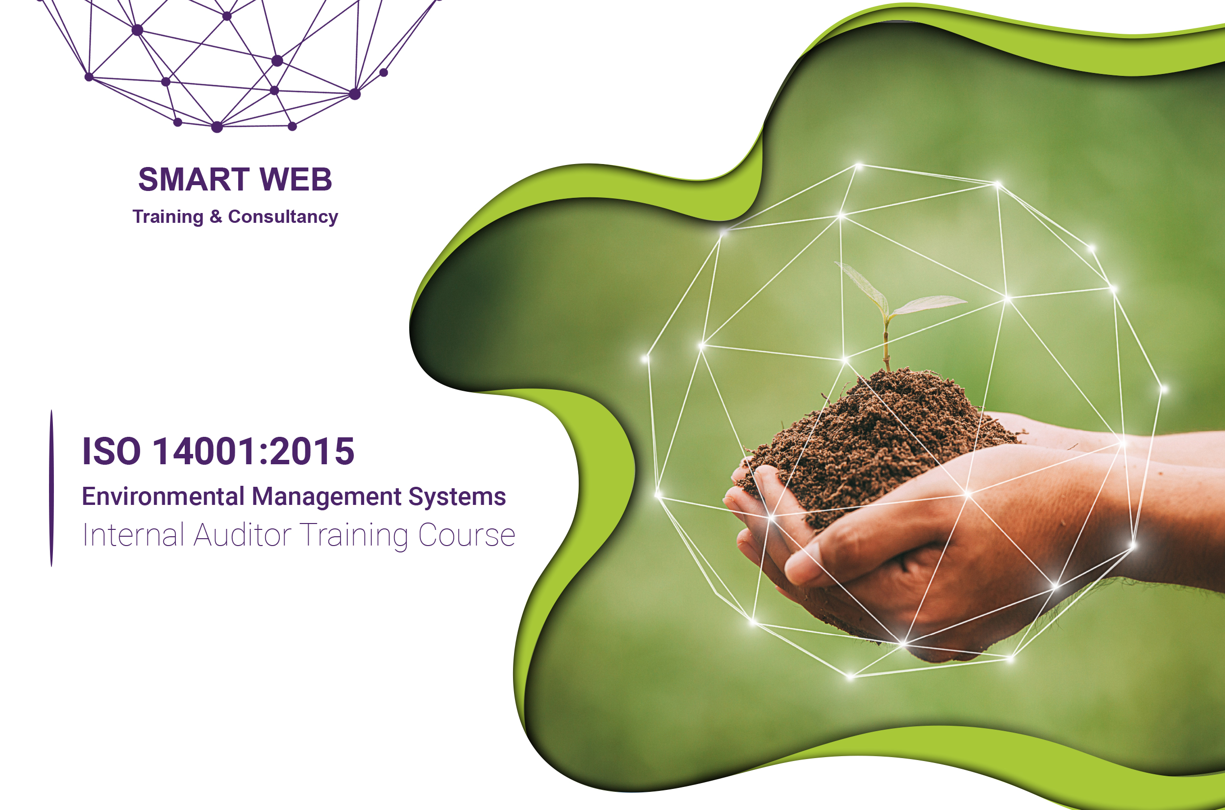 ISO 14001:2015 - Environmental Management Systems - Internal Auditor Training Course