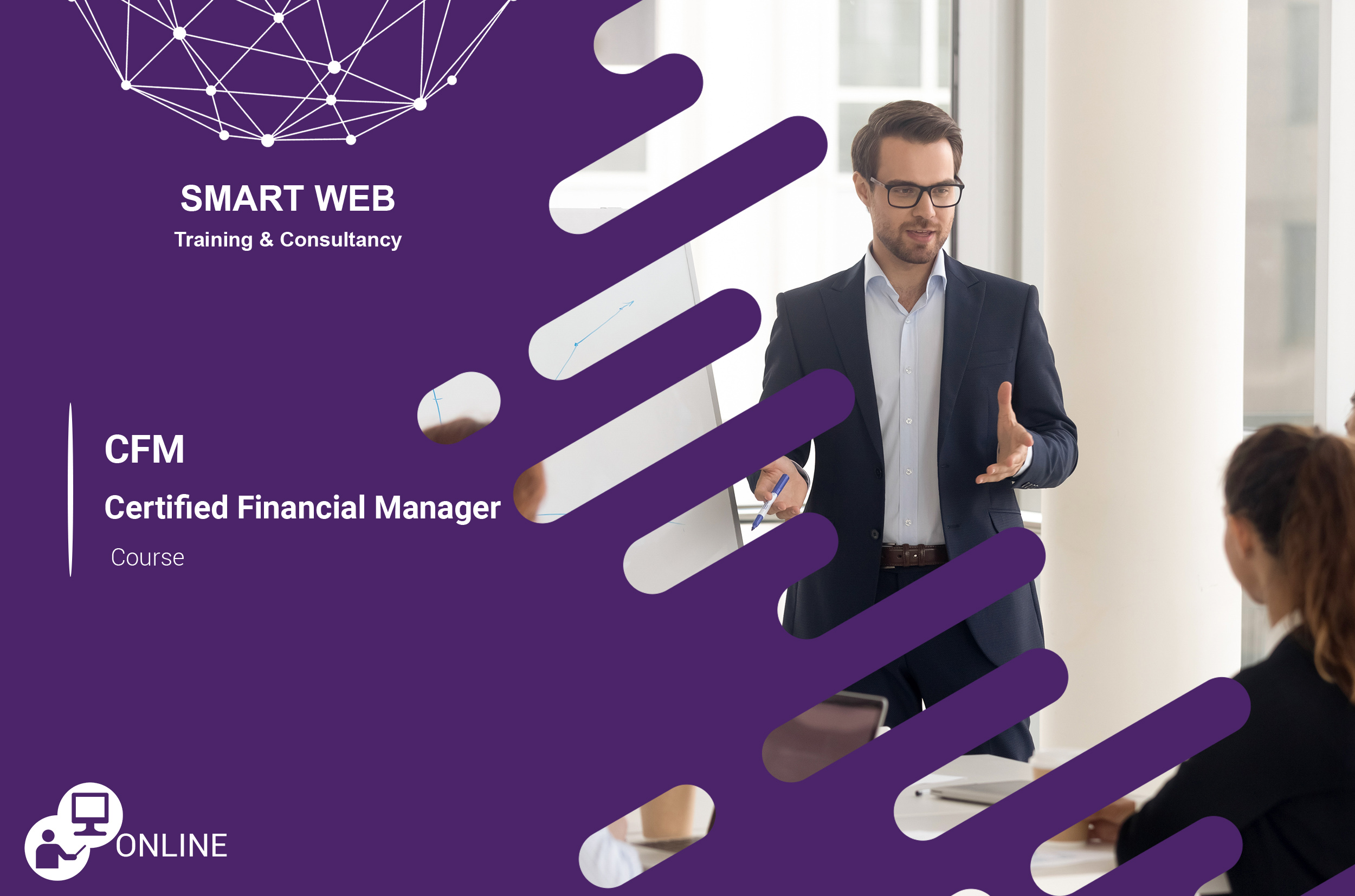 CFM - Certified Financial Manager