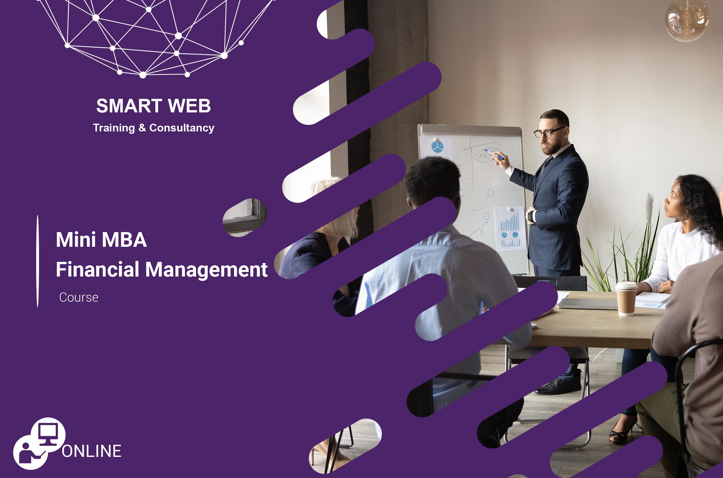 Mini MBA - Financial Management