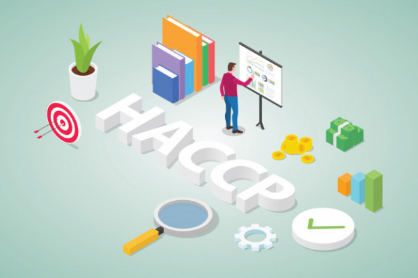 Hazard Analysis Critical Control Point (HACCP) System