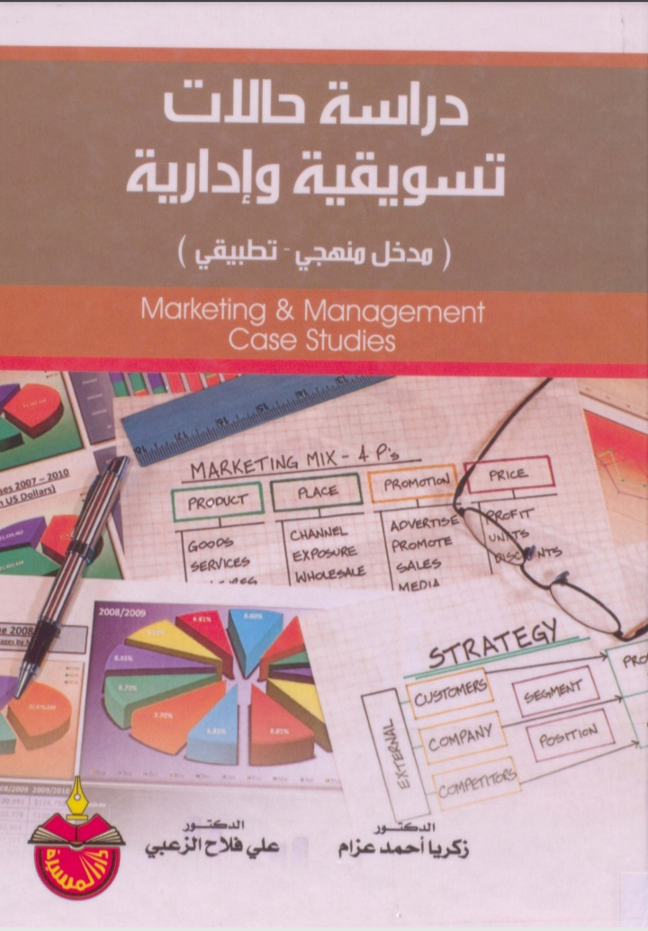Study of Marketing and Management Cases